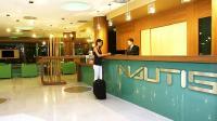 Vital Hotel Nautis Gárdonyban, 4* wellness szálloda a Velencei-tónál Hotel Nautis**** Gárdony - Akciós félpanziós wellness hotel Gárdonyban -