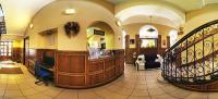 Hotel Omnibusz Budapest olcsó 3 csillagos szálloda Budapest belvárosában  Hotel Omnibusz Budapest - olcsó szálloda az Üllői úton a repülőtér és a centrum között -