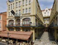 Hotel Palatinus - 3 csillagos szálloda Pécsen Palatinus Grand Hotel*** Pécs - 3 csillagos szálloda Pécsett a Mecsek lábánál -