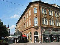 Miskolc Pannónia Hotel  3 csillagos szálloda Miskolcon Miskolci Hotel a belvárosban, Pannonia Hotel Pannónia Miskolc - 3 csillagos Hotel Miskolc belvárosában akciós áron -