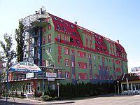 Hotel Pólus - 3 csillagos szálloda Budapesten Hotel Pólus Budapest*** - Akciós hotel az M3 autópályánál a XV. kerületben Újpest határánál -