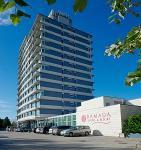 Hotel Bál Resort 4* kedvezményes szálloda a Balaton északi oldalán Hotel Bál Resort**** Balatonalmádi - Akciós wellness szálloda a Balatonnál panorámás kilátással -