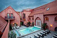 Mesés Shiraz Hotel kedvezményes csomagajánlatokkal várja vendégeit Egerszalókon Mesés Shiraz Hotel**** Egerszalók - Wellness és Konferencia szálloda Egerszalókon akciós áron -
