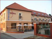 3 csillagos szálloda Sárváron - Hotel Viktória  Hotel Viktória*** Sárvár - 3 csillagos megfizethető wellness szálloda Sárváron  -