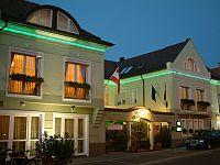 Hotel Villa Classica Papa, elegáns és romantikus szálloda Pápán Villa Classica**** Pápa - Akciós wellness szálloda Pápán -