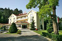 4 csillagos Hotel Villa Medici Veszprémben a Viadukt lábánál  Hotel Villa Medici Veszprém - négycsillagos wellness szálloda Veszprémben akciós áron -