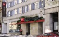 Hotel Ibis Budapest City - 3 csillagos szálloda a belvárosban Ibis Budapest City*** - Ibis szálloda a Blaha Lujza térnél akciós áron /korábbi neve Ibis Emke/ -