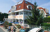 Wellness Hotel Kakadu Keszthely*** wellness szálloda Keszthelyen Wellness Hotel Kakadu*** Keszthely - akciós balatoni wellness Hotel Kakadu Keszthelyen -