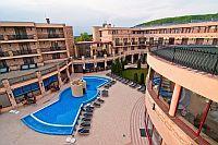 Szállás Sümegen a Hotel Kapitány**** Wellness Hotelben Hotel Kapitány**** Wellness Sümeg - Akciós wellness hotel félpanzióval Sümegen -