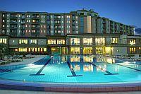 Kiemelkedő zalakarosi szálloda a Karos Spa Hotel**** Hotel Karos Spa**** Zalakaros - Akciós félpanziós spa és wellness hotel Zalakaroson -