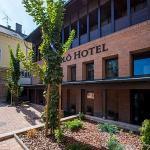 Hotel Komló Gyula**** - Akciós hotel Gyulán Gyógyfürdőnél Komló Hotel Gyula**** - Akciós szállás Gyulán a Komló Hotelben félpanzióval -