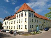 Hotel Korona Eger wellness szolgáltatással akciós félpanziós áron Egerben Hotel Korona Eger - négy csillagos akciós wellness szálloda Eger centrumában -