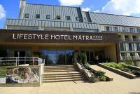 Hotel Lifestyle**** Mátra, akciós wellness szálloda Mátraházán Lifestyle Wellness Hotel**** Mátra - Akciós Lifestyle Wellness Hotel a Mátrában, Mátraházán -