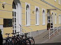 Soproni szállodák Hotel Mandarin - akciós áron várja vendégeit Hotel Mandarin Sopron - megfizethető soproni apartmanok a belvárosban a Mandarin Hotelben -