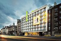 Ibis Styles Budapest City 3* hotel a Duna partján Budapesten Ibis Styles Budapest City*** - Ibis Styles hotel a Petőfi hídnál Budapesten akciós áron -