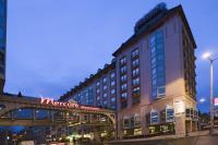 Hotel Mercure Korona Budapest belvárosában akciós áron. Mercure Budapest Korona Hotel**** - akciós Hotel Mercure Korona Budapest centrumában -