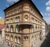 Hotel Museum Budapest, 4 csillagos szálloda az üzleti és pénzügyi negyedben Hotel Museum  Budapest - Akciós Hotel Museum Budapest centrumában -