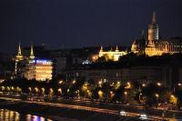 Novotel Danube Budapest, elegáns és romantikus 4 csillagos szálloda panorámás kilátással a Dunára és a Budai Várra Novotel Danube Budapest**** - Akciós Hotel Novotel Danube dunai panorámával Budapesten -