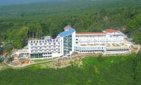 Hotel Ózon Mátraháza wellness szolgáltatással, csodálatos panorámával Hotel Ózon**** Residence Mátraháza - Akciós félpanziós Wellness Hotel Ózon a Mátrában -