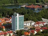 Hotel Panoráma Hévíz - szállás Hévízen akciós, félpanziós áron Hunguest Hotel Panoráma*** Hévíz - akciós félpanziós hotel gyógycentrummal Hévízen -