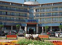 Park Inn by Radisson Sárvár Spa Hotel 4* termál szálloda Sárváron Park Inn**** Sárvár - akciós all inclusive gyógyhotel és wellness hotel Sárváron -