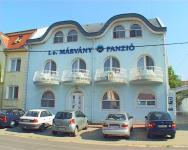 Márvány panzió Hajdúszoboszlón, a termálfürdő közelében Márvány Hotel*** Hajdúszoboszló - Olcsó szállás Hajdúszoboszlón -