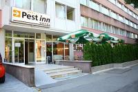 Pest Inn Hotel Budapest Kőbánya - Zágrábi úti felújított akciós szálloda Pest Inn Hotel Budapest*** - akciós felújított szálloda a X. kerületben Budapesten, wellness lakosztállyal -