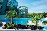 Portobello Wellness Hotel Esztergom, akciós wellness hétvége  Aquasziget Élményfürdővel a Portobello Hotelben Portobello Hotel Esztergom - Akciós Portobello Wellness & Yacht Hotel Esztergom - Esztergom
