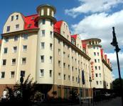 Leonardo Hotel**** Budapest - elegáns szálloda Budapesten Leonardo Hotel**** Budapest - Kedvező árú hotel közel a Nagykörúthoz és a Petőfi-hídhoz -