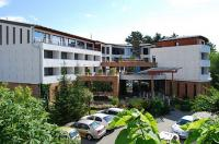 Residence Hotel Siófok**** - akciós wellness hotel Siófokon Hotel Residence Siófok**** - Akciós wellness hotel Siófokon a Balaton déli partján - Siófok