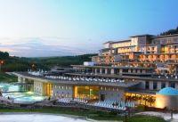 Saliris Resort Spa és Konferencia Hotel Egerszalók, akciós ajánlat félpanzióval a Saliris Egerszalóki szállodában.  Saliris Resort Spa Hotel Egerszalók - Akciós csomagok félpanzióval - Egerszalók