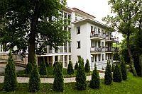 Saphir Aqua Aparthotel Sopron legújabb 4 csillagos wellness szállodája Saphir Aqua Aparthotel Sopron - Akciós Aqua wellness hotel Sopronban a Lővérekben -