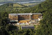 Hotel Silvanus Visegrád - kitűnő panorámás wellness szálloda Silvanus**** Hotel Visegrád - Panorámás akciós wellness Hotel Silvanus a Dunakanyarban Visegrádon -