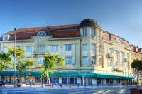 Hotel Central Nagykanizsa, olcsó szállás Nagykanizsa centrumában Central Hotel Nagykanizsa - Akciós hotel a centrumban Nagykanizsán -