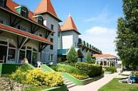 Thermal Hotel Mosonmagyaróvár megfizethető Spa Hotel Mosonmagyaróváron Thermal Hotel***+ Mosonmagyaróvár - Akciós félpanziós csomagok fürdőbelépővel -