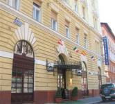 Unio Hotel Budapesten a Dob utcában, az Erzsébet körúthoz közel City Unio Hotel Budapest - City Hotel Unio a körútnál Budapesten, a Dob utcában akciós áron -
