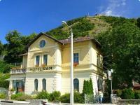 Vár Wellness Hotel és Kastélyszálló Visegrádon, panorámás szobákkal a Dunára Hotel Vár Visegrád - Akciós wellness és kastélyszálló Visegrádon - Visegrád