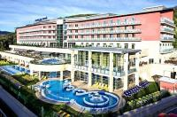 Thermal Hotel Visegrád Budapest közelében akciós félpanziós áron Thermal Hotel**** Visegrád - Akciós félpanziós wellness és Thermal Hotel Visegrádon -