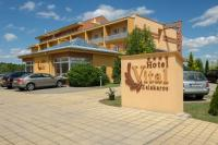 Vital Hotel Zalakaros, akciós félpanziós szálloda Zalakaros centrumában Hotel Vital**** Zalakaros - Akciós félpanziós wellness Hotel Zalakaroson -