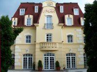 Hotel Walzer Budapesten, Budán a Mom park és a Déli-pályaudvar közelében, akciós áron Hotel Walzer*** Budapest - Akciós, olcsó szállás Walzer Hotel Budapest -