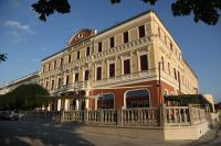 Háromcsillagos Duna wellness hotel Baja főterén  akciós áron Duna Wellness Hotel*** Baja - Akciós árak a Duna wellness hotelben Baján - Baja