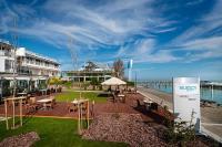 Yacht Wellness Hotel Siófok 4* akciós félpanziós wellness csomagokkal Yacht Wellness Hotel**** Siófok - Akciós félpanziós Yacht Wellness hotel Siófokon -